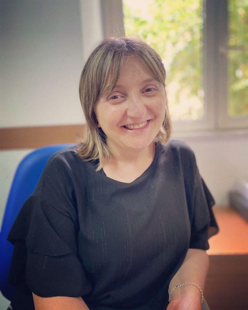 Fulvia Ceccarelli